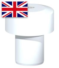 Air admittance valves UK sizes